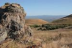 Coyote Hills Regional Park and San Francisco Bay
