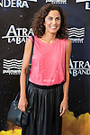 Actress Toni Acosta attends to the photocall during the premiere of &quot;Atrapa la Bandera&quot; at Kinepolis Cinema in Madrid, August 26, 2015. <br /> (ALTERPHOTOS/BorjaB.Hojas)
