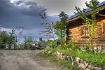 Keno City Yukon