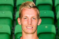 GRONINGEN - Voetbal, Presentatie FC Groningen,  seizoen 2018-2019, 17-07-2018, FC Groningen speler Gerald Postma