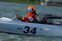 Robert Convery, PS-34(Pro Stock class flatbottom(s)