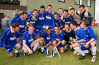 2009 EAST OF SCOTLAND CUP FINAL