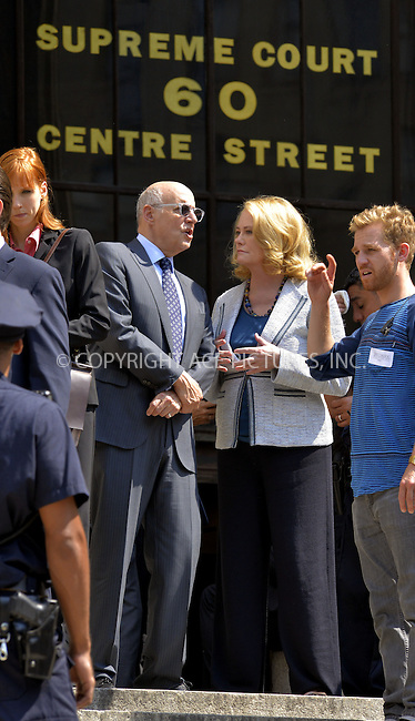 WWW.ACEPIXS.COM<br /> <br /> August 20 2013, New York City<br /> <br /> Actors Cybill Shepherd and Jeffrey Tambor were on the set of the TV show 'Law and Order' on August 20 2013 in New York City. The episode in loosely based upon the Trayvon Martin case.<br /> <br /> By Line: Curtis Means/ACE Pictures<br /> <br /> <br /> ACE Pictures, Inc.<br /> tel: 646 769 0430<br /> Email: info@acepixs.com<br /> www.acepixs.com