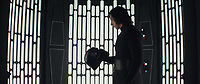 Star Wars: The Last Jedi (2017)<br /> ADAM DRIVER<br /> *Filmstill - Editorial Use Only*<br /> CAP/FB<br /> Image supplied by Capital Pictures