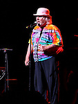 Wavy Gravy's 75th Birthday Party -  Beacon Theatre NYC May 27, 2011