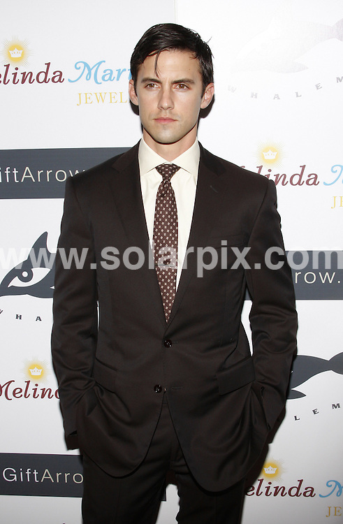 **ALL ROUND PICTURES FROM SOLARPIX.COM**.**SYNDICATION RIGHTS FOR UK, SPAIN, PORTUGAL, AUSTRALIA, S.AFRICA & DUBAI (U.A.E) ONLY**.arrivals for the Hayden Panettiere Hosts Whaleman Foundation Benefit at Beso - Hollywood, CA, USA. 10th August 2008..This pic: Milo Ventimiglia..JOB REF: 6994 PHZ/Ortega    DATE: 10_08_2008.**MUST CREDIT SOLARPIX.COM OR DOUBLE FEE WILL BE CHARGED* *UNDER NO CIRCUMSTANCES IS THIS IMAGE TO BE REPRODUCED FOR ANY ONLINE EDITION WITHOUT PRIOR PERMISSION*