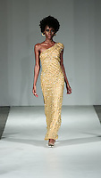 Isabela Milan Collection/Shown at Fashion Week Brooklyn, @ Industry City/Brooklyn