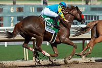 09-30-18 Zenyatta Stakes Santa Anita