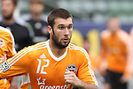 19 November 2011: Will Bruin. The Houston Dynamo held a practice session at the Home Depot Center in Carson, CA one day before playing in MLS Cup 2011.