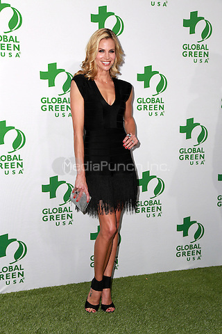 HOLLYWOOD, CA - FEBRUARY 18: Brooke Burns at Global Green USA's 12th Annual Pre-Oscar Party at  Avalon in Hollywood, California on February 18, 2015. Credit: David Edwards/DailyCeleb/MediaPunch