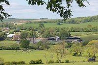 19.5.2020 Farming landscape <br /> ©Tim Scrivener Photographer 07850 303986<br />      ....Covering Agriculture In The UK....