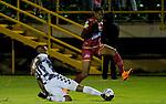 Boyacá Chicó venció 2-1 a Deportes Tolima. Fecha 9 Liga Águila II-2018.