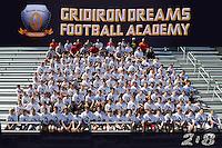 Gridiron Dreams 2013