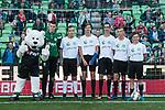 FC - FC TWENTE JUNIORCLUB 2017 - 2018