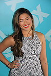 Jenna Ushkowitz - Glee at the 2013 Fox Upfront Post Party on May 13, 2013 at Wolman Rink, Central Park, New York City, New York. (Photo by Sue Coflin/Max Photos)