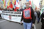 Milano, la marcia contro le morti sul lavoro