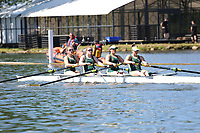 Race: 6  Event: Aspirational Academic 4-<br /> Crew: 116  Club: Nottingham Univ<br /> <br /> Henley Women's Regatta 2018<br /> Friday<br /> <br /> To purchase this photo, or to see pricing information for Prints and Downloads, click the blue 'Add to Cart' button at the top-right of the page.