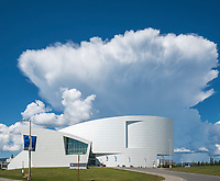 UA Museum of the North, UAF, Fairbanks, Alaska