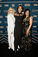 Beverly Hills, CA - JAN 06:  Judith Light, Cody Fern, and Alexis Martin Woodall attend the FOX, FX, and Hulu 2019 Golden Globe Awards After Party at The Beverly Hilton on January 6 2019 in Beverly Hills CA. <br /> CAP/MPI/IS/CSH<br /> ©CSHIS/MPI/Capital Pictures