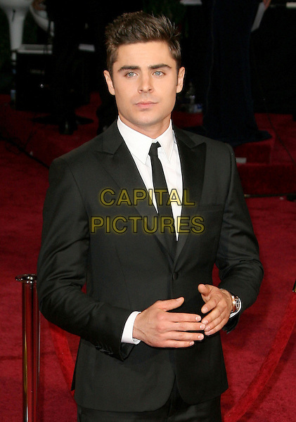 02 March 2014 - Hollywood, California - Zac Efron. 86th Annual Academy Awards held at the Dolby Theatre at Hollywood &amp; Highland Center.  <br /> CAP/ADM<br /> &copy;AdMedia/Capital Pictures