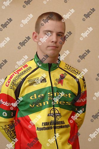 Dimitri Van de Casteele