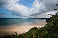 Carbis bay. Cornwall, England