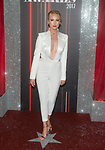 Aisling Jarrett-Gavin at The British Soap Awards at The Lowry on the 3rd June 2017 in Manchester, England