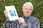BE HAPPY: Author Samuel Malone from Caherslee has released Don't Worry, Be Happy, which includes inspirational quotes, research, practical advice and activities.