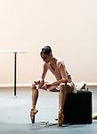 "English National Ballet. ""Apollo"""