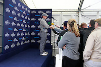144th Open St Andrews 2015 R1