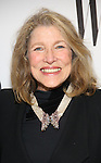 Lucy Simon attends the opening night performance of 'Sunday in the Park with George' at the Hudson Theatre on February 23, 2017 in New York City.