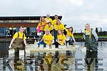 "The launch of the Pieta House ""Darkness into Light"" 5km walk/runs in Tralee, Listowel, Killarney, Kenmare, Dingle, Cahirciveen and Caherdaniel. at the wetlands on Tuesday. Pictured Marilyn O'Shea, Gillian Goggin,  Ann leahy O'Shea, Aidan O'Sullivan, Stephanie Turner, Patricia Turner, Mairead McMahon Denise Minnock, Cilla Beer and Martin Brosnan"