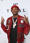 Meek Mill Attends TIDAL X: 1020 Amplified by HTC