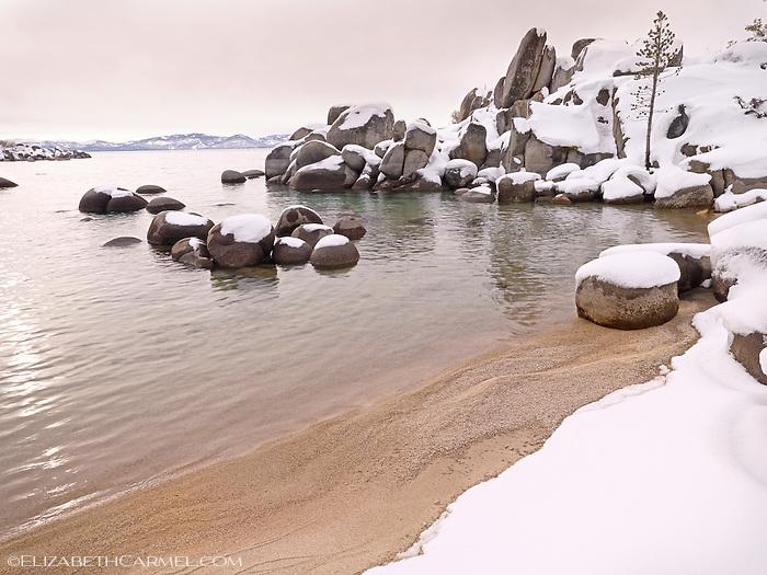 Sand & Snow II