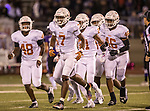 2018 HS Football: Bowie vs Paschal