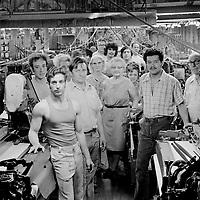 985-11 Wannalancit weavers, Lowell, MA