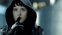 Claire Foy in The Girl in the Spider's Web (2018) <br /> *Filmstill - Editorial Use Only*<br /> CAP/RFS<br /> Image supplied by Capital Pictures