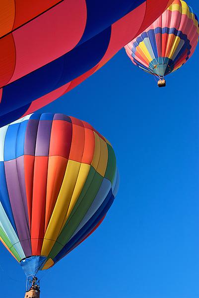 Reno Ballon Race Nevada