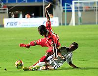 América de Cali vs Real Santander 30-09-2013