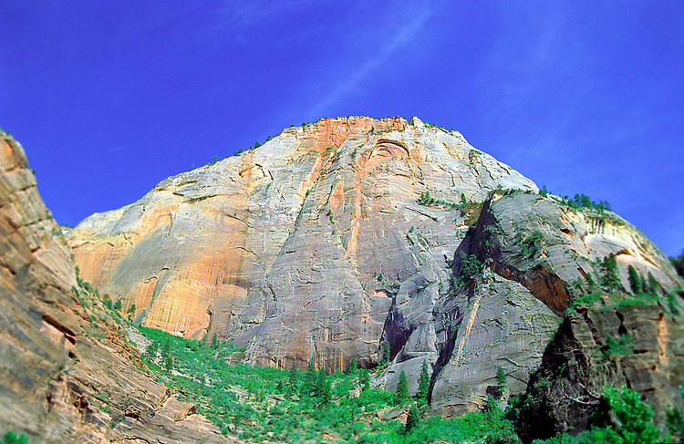 Mountain in Zion