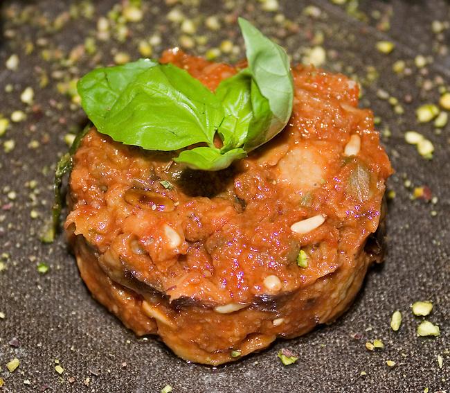 Trattoria Restaurant, Rome, Italy