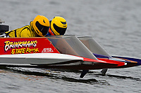 17-M, 99-M   (Outboard Hydroplane)