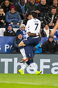 2018 EPL Premier League Football Leicester City v Tottenham Hotspur Dec 8th
