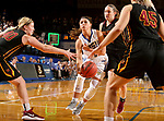 Northern State at South Dakota State Women's Basketball