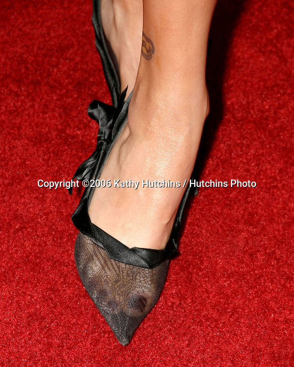 Catherine Bell  Arriving at the.MIssion Impossible 3 Fan Screening.Grauman's Chinese Theater.Hollywood & Highland.Los Angeles, CA.May 4, 2006.©2006 Kathy Hutchins / Hutchins Photo....