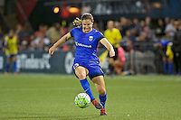 Portland, OR - Saturday July 30, 2016: Kendall Fletcher during a regular season National Women's Soccer League (NWSL) match between the Portland Thorns FC and Seattle Reign FC at Providence Park.