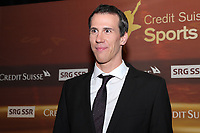 Ramon Zehnhäusern - Credit Suisse Sports Awards 2018
