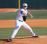 UK Baseball: Xavier