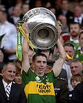 Marc O'Se, Kerry footballer.<br /> Picture: macmonagle archive<br /> e: info@macmonagle.com