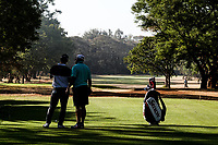Ricardo Gouveia (POR) during previews ahead of the Magical Kenya Open presented by ABSA, Karen Country Club, Nairobi, Kenya. 13/03/2019<br /> Picture: Golffile | Phil Inglis<br /> <br /> <br /> All photo usage must carry mandatory copyright credit (&copy; Golffile | Phil Inglis)